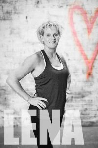 Lena Di Corsi av Sara Norrehed Photography
