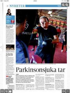 Parkinson 2 Ga